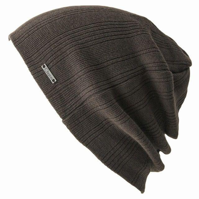 COOLMAX リブワッチ | ユニセックス 日本製 ニット帽 スポーツ