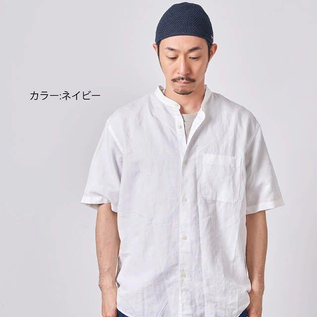 フリーサイズで黒色のイスラム帽子。