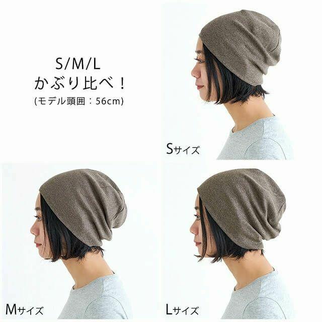 S,M,Lのサイズ比較になります。