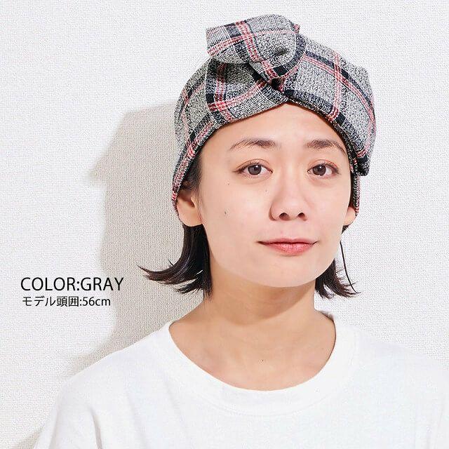 Obi turban